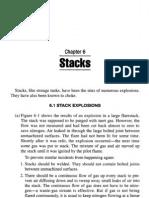 6. Stacks