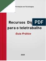 E-book Tecnologias Digitais - Guia Prático