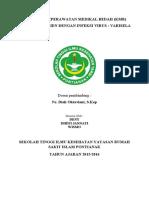 Cover Makalah Kmb