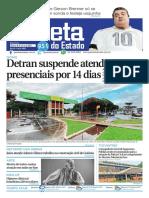 Gazeta Do Estado GO 18.03.21