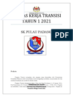 Program Transisi Tahun 1 2021