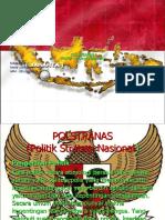 POLSTRANAS
