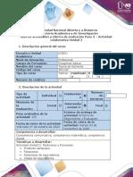 Guía de actividades y rúbrica de evaluación Paso 3 – Actividad colaborativa Unidad 2 (1)