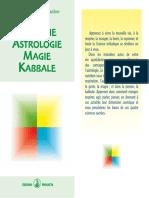 Alchimie_Astrologie_Magie_Kabale