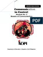 SHSG11 Q1 MOD 2 Oral Communication v3