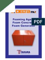 Bata Ringan, Beton Ringan, CLC block, Foam Generator, foam concrete, Foaming Agent, Cetakan Plastik, Pompa Beton Ringan, Precast Panel Beton Ringan