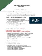 Cronograma Curso de Mecánica de Fluidos_202