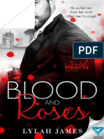 3.5 Blood And Roses