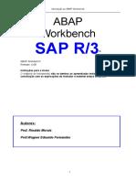 Apostila ABAP - Fiap