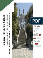 NanoSpain_2008_AbstractBooklet