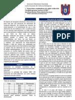 Práctica LDH (Lactato deshidrogenasa)