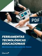 Book_ferramentas Tecnológicas Educacionais