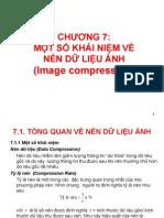 Chuong7- Nen du lieu anh
