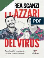 I Cazzari Del Virus - 2020 - Andrea Scanzi