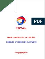 EXP-MN-SE030 Symboles et normes en électricité