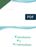 Introduction base
