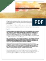 Proceso de La Segunda Guerra Mundial y Su Consecuencia Como Factor Que Conforma Bloques Económicos y Políticos