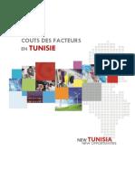 Coûts Des Facteurs de Production Mars 2013 (1)