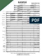 djopoi - 000 Score
