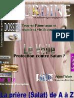 nourdine magazine N°one