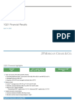 JPM Q1 2021 Presentation