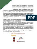 INTRODUCCION NFPA 25