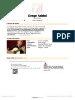 serge-arbiol-o-rubor-sanguinis