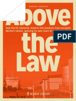 Above the Law (2020)