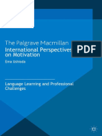 (International Perspectives on English Language Teaching) Ema Ushioda (Eds.) - International Perspectives on Motivation_ Language Learning and Professional Challenges-Palgrave Macmillan UK (2013)