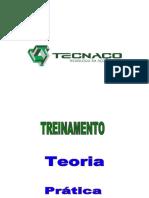 TREINAMENTO - SOLDADOR