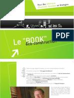 Book de l'Eco-construction