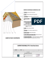 detail toiture