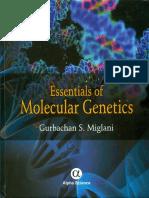 141 molecular genetics
