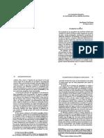 Prudhomme - Un concepto evasivo - El Populismo en la Ciencia Politica
