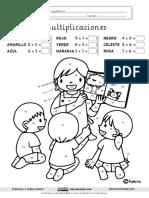 ficha-multiplicaciones-colorear-dibujo