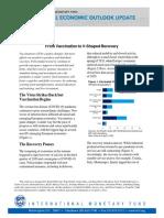 Η ανάλυση του ΔΝΤ για την Ευρωζώνη