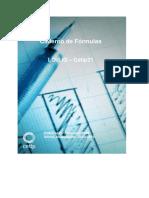 Caderno de Fórmulas LCI e LIG