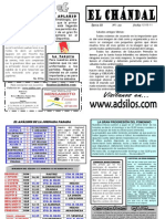 Fanzine 251 - Santo Domingo de Silos