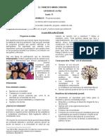 Proyectos Sociales -Catedra 11