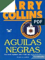 Aguilas negras - Larry Collins