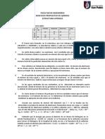 Tarea Nº2 Estructura Atómica