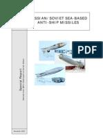 Russian-Soviet Naval Missiles