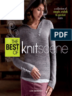 Best of Knitscene BLAD