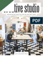Inside the Creative Studio BLAD