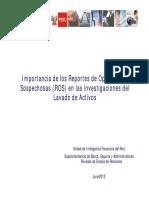 Importancia de Los ROS en Investigaciones de LA_v1[1]