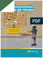 cartilla herramientas manuales