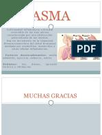 farmaco respiratorio