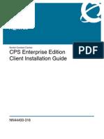 NN44400-316 3.0 Installation Client Install