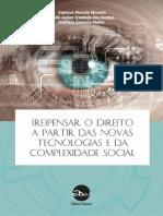Miolo_repensar_Vinicius - Direito e Tecnologia