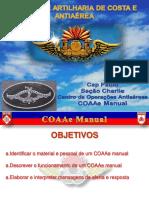 Ass 2 - COAAe Manual - Pessoal e Funcionamento do COAAe 2016